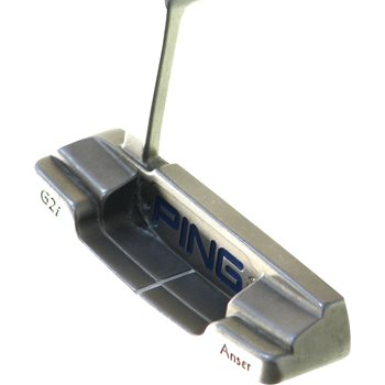 Ping G2i ANSER Putter Preowned Golf Club