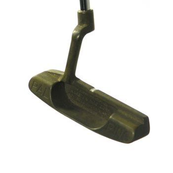 Ping PAL Putter Preowned Golf Club