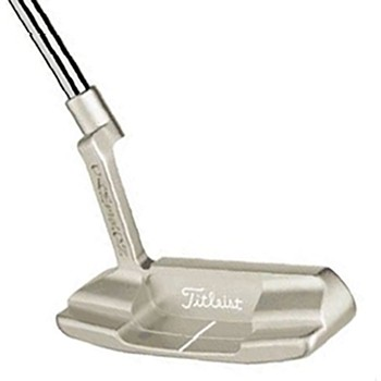 Titleist Scotty Cameron Pro Platinum Newport 2 Putter Preowned Golf Club