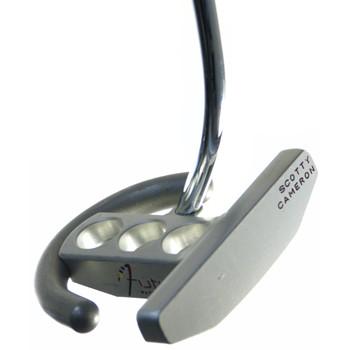 Titleist Futura Scotty Cameron Putter Preowned Golf Club