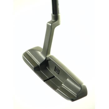 Wilson DEEP RED Putter Preowned Golf Club
