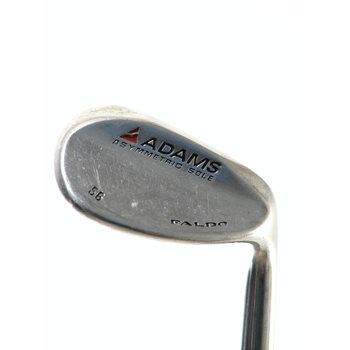 Adams FALDO Wedge Preowned Golf Club