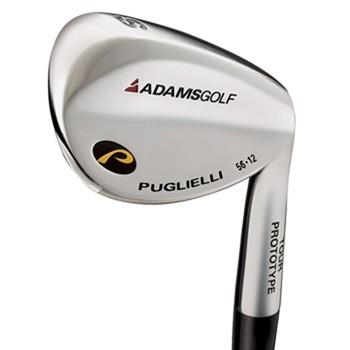 Adams PUGLIELLI WEDGE Wedge Preowned Golf Club