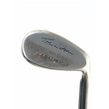 Adams WATSON GT Wedge Preowned Golf Club