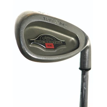 Callaway BIG BERTHA TOUR Wedge Preowned Golf Club