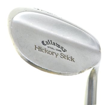 Callaway HICKORY STICK Wedge Preowned Golf Club