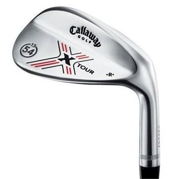 Callaway X TOUR CHROME Wedge Preowned Golf Club