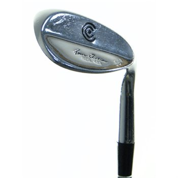 Cleveland 485 CHROME Wedge Preowned Golf Club