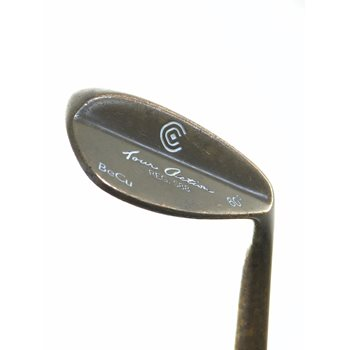 Cleveland 588 BeCu Wedge Preowned Golf Club