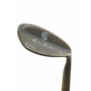 Cleveland 588 BeCu Wedge Preowned Golf Club