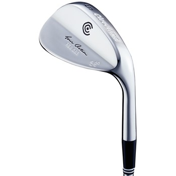 Cleveland 588 CHROME Wedge Preowned Golf Club