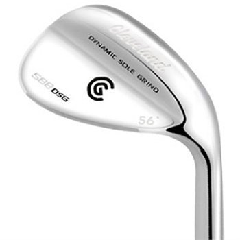 Cleveland 588 DSG Wedge Preowned Golf Club