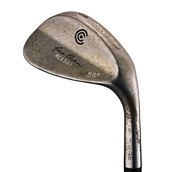 Cleveland 588 RTG Wedge Preowned Golf Club