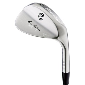 Cleveland 588 TOUR SATIN CHROME Wedge Preowned Golf Club