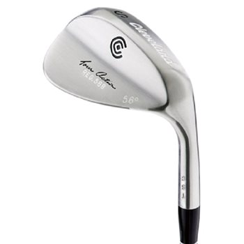 Cleveland 588 TOUR SATIN CHROME Wedge Preowned Clubs