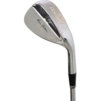 Cleveland 691 CHROME Wedge Preowned Golf Club