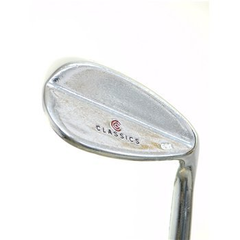 Cleveland 691 CHROME Wedge Preowned Golf Club
