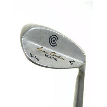 Cleveland BeNi BERYLLIUM NICKEL Wedge Preowned Golf Club