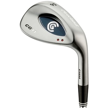 Cleveland CG11 Chrome Wedge Preowned Golf Club