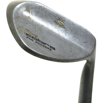 Cobra PHIL RODGERS Wedge Preowned Golf Club