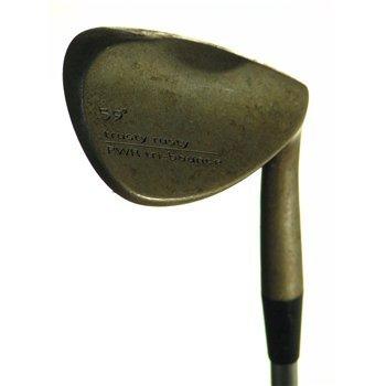 Cobra TRUSTY RUSTY Wedge Preowned Golf Club