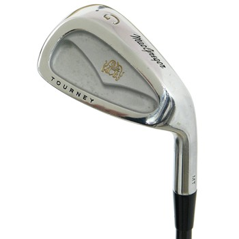 MacGregor MT Tourney Wedge Preowned Golf Club