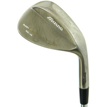 Mizuno MP-T Series Black Nickel Wedge Preowned Golf Club