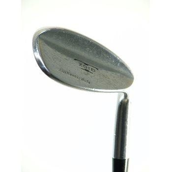 Mizuno T-ZOID Wedge Preowned Golf Club