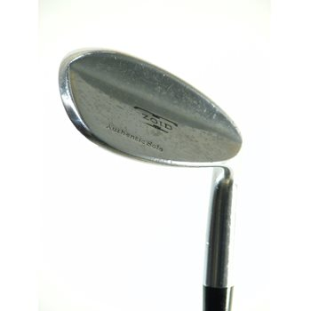 Mizuno T-ZOID Wedge Preowned Golf Club