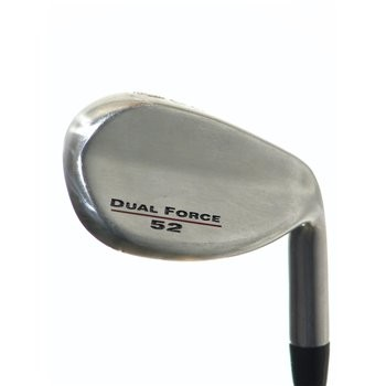 Odyssey DUAL FORCE WEDGE Wedge Preowned Golf Club