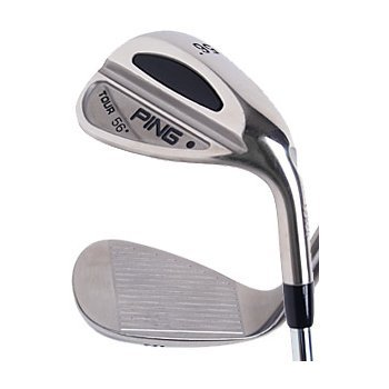 Ping TOUR Wedge Preowned Golf Club