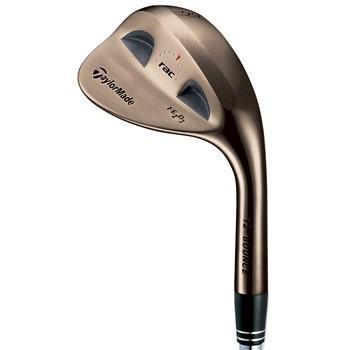 TaylorMade rac Fe2O3 Wedge Preowned Golf Club