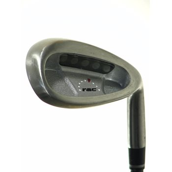 TaylorMade rac OS Wedge Preowned Golf Club