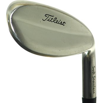 Titleist FORGED Wedge Preowned Golf Club
