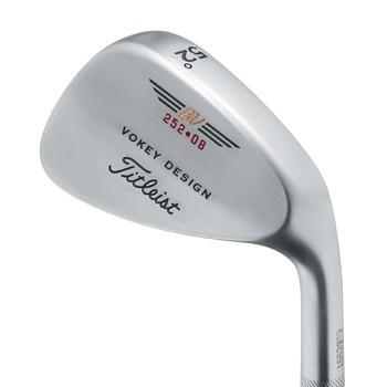Titleist VOKEY CHROME 200 SERIES Wedge Preowned Golf Club