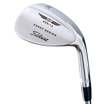 Titleist VOKEY CHROME 300 SERIES Wedge Preowned Golf Club