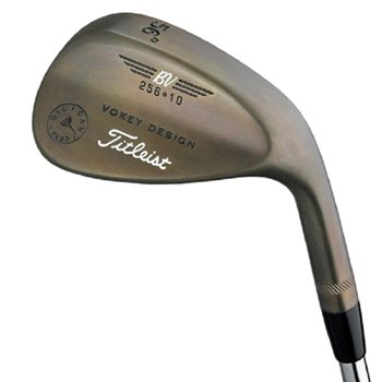 Titleist VOKEY OIL CAN Wedge Preowned Golf Club