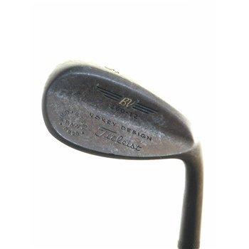 Titleist VOKEY RAW Wedge Preowned Golf Club