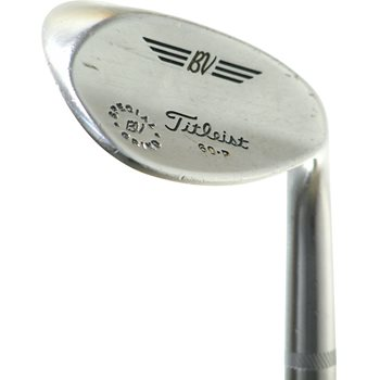 Titleist VOKEY SPECIAL GRIND Wedge Preowned Golf Club