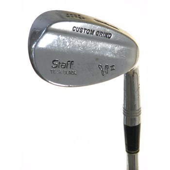 Wilson STAFF TOUR BLADE Wedge Preowned Golf Club