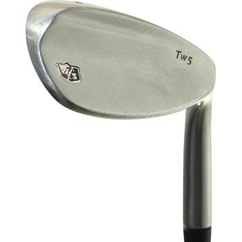 Wilson STAFF Tw5 Wedge Preowned Golf Club