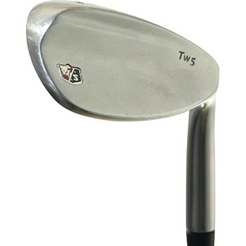 Wilson STAFF Tw5 Wedge Preowned Golf Club