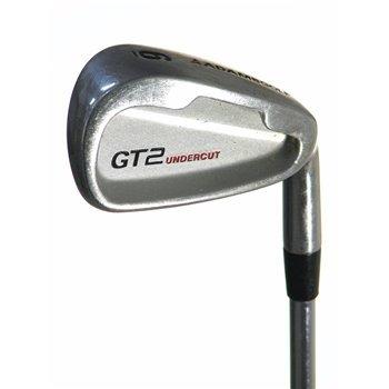 Adams GT2 UNDERCUT Iron Set Preowned Golf Club