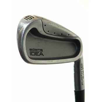 Adams IDEA a1 PRO Iron Set Preowned Golf Club