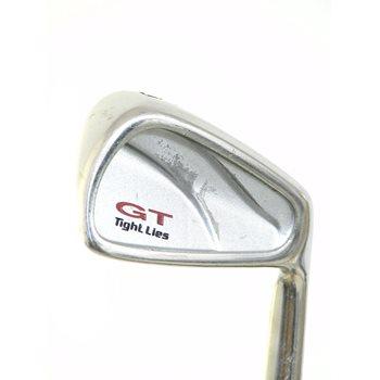 Adams TIGHT LIES GT Iron Set Preowned Golf Club