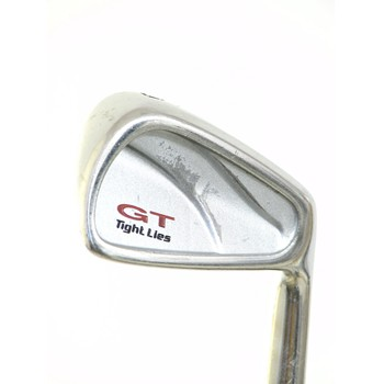Adams TIGHT LIES GT Iron Set Preowned Golf Club