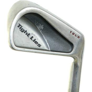 Adams TIGHT LIES TOUR Iron Set Preowned Golf Club