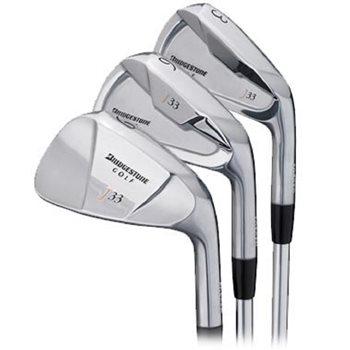 Bridgestone J33 COMBO Iron Set Preowned Golf Club