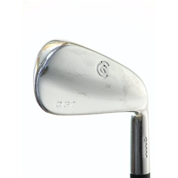 Cleveland CG1 Iron Set Preowned Golf Club