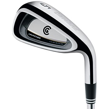 Cleveland LAUNCHER Iron Set Preowned Golf Club